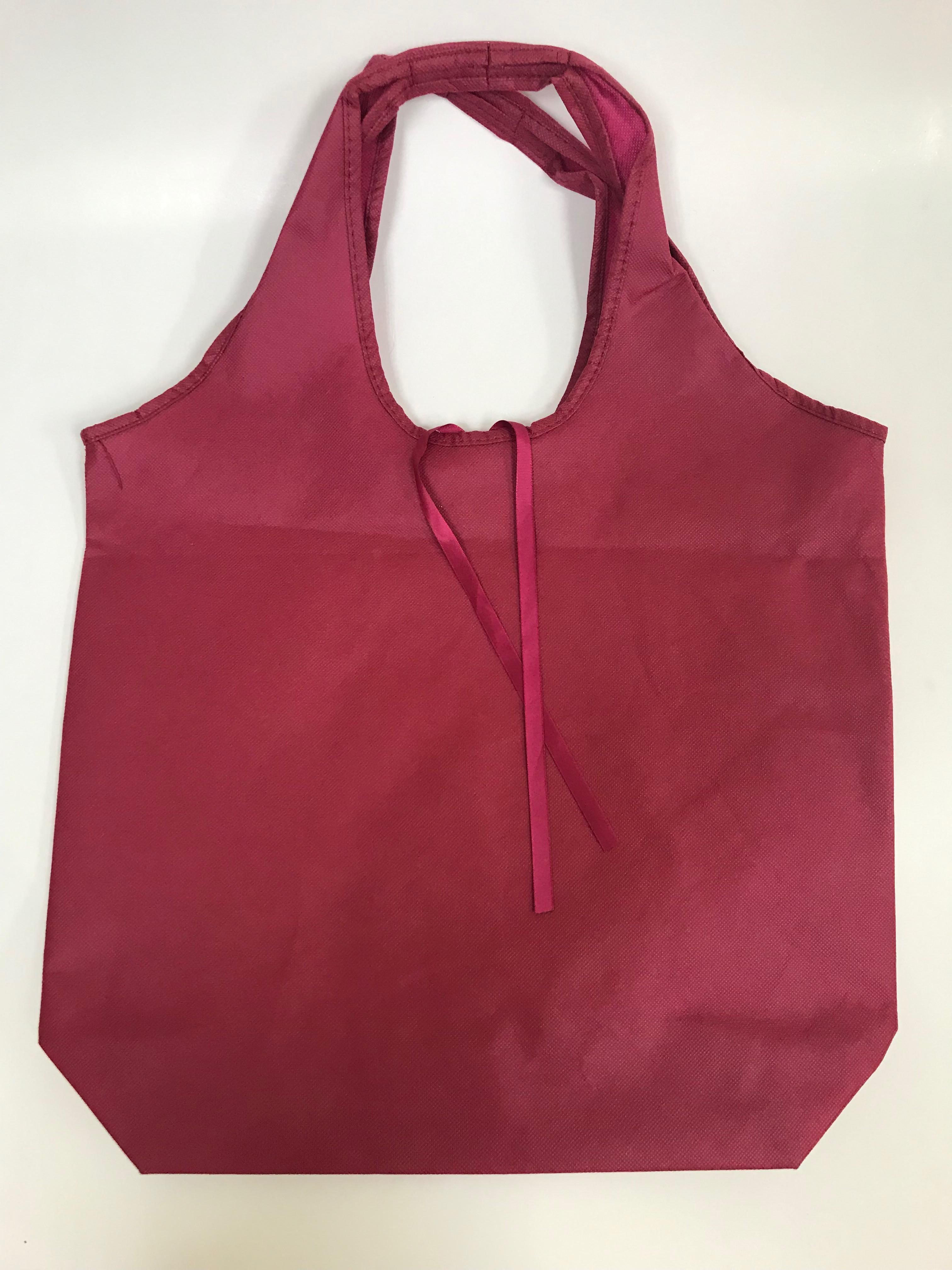 不織布手提袋 編號: CS-AA0007