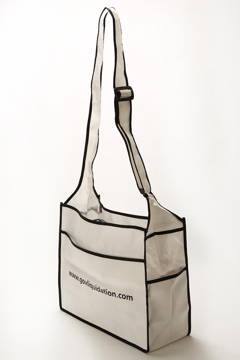 不織布手提袋 編號: CS-AA0004