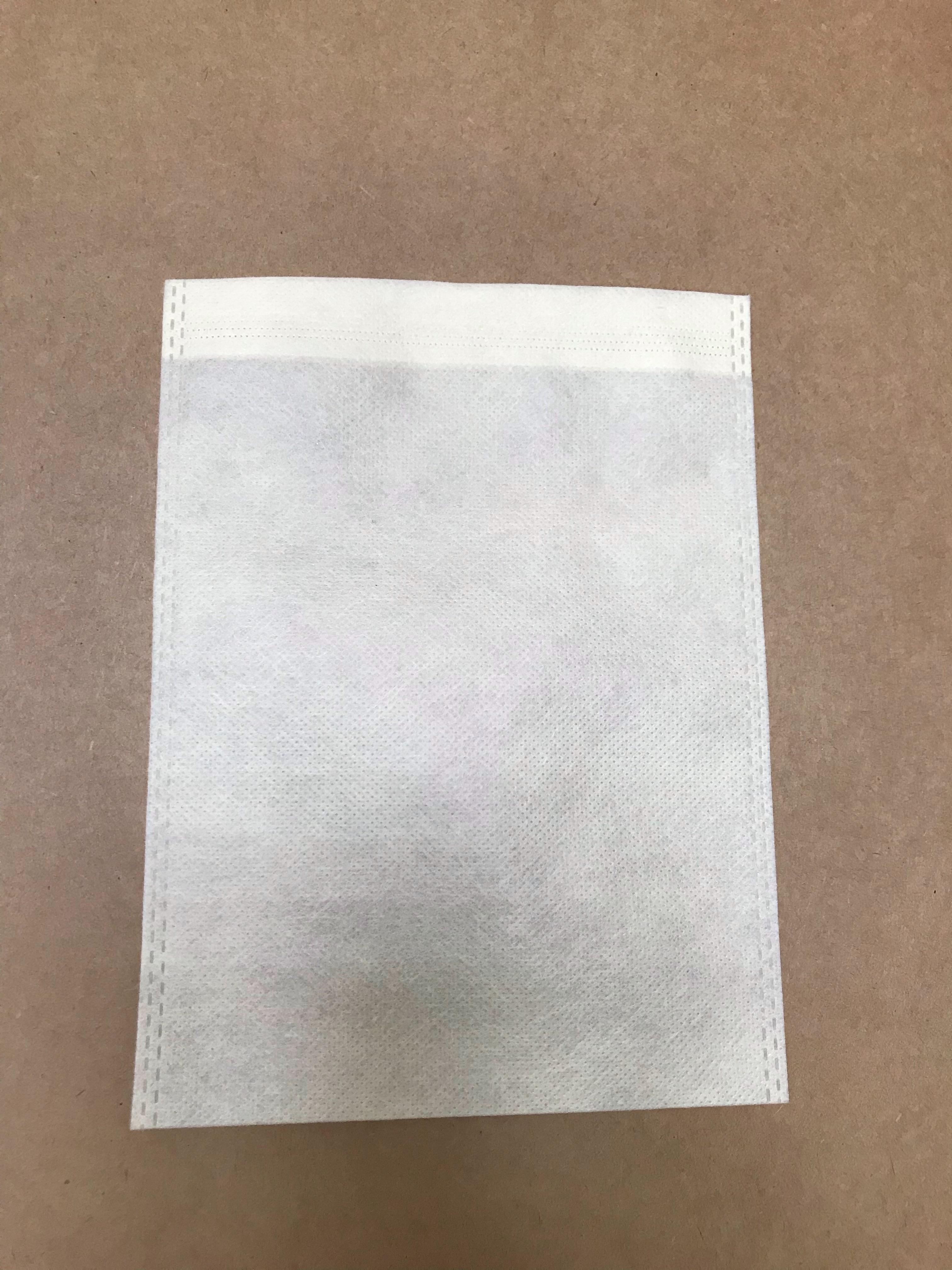 熱壓不織布防塵套 編號: CS-AB0004