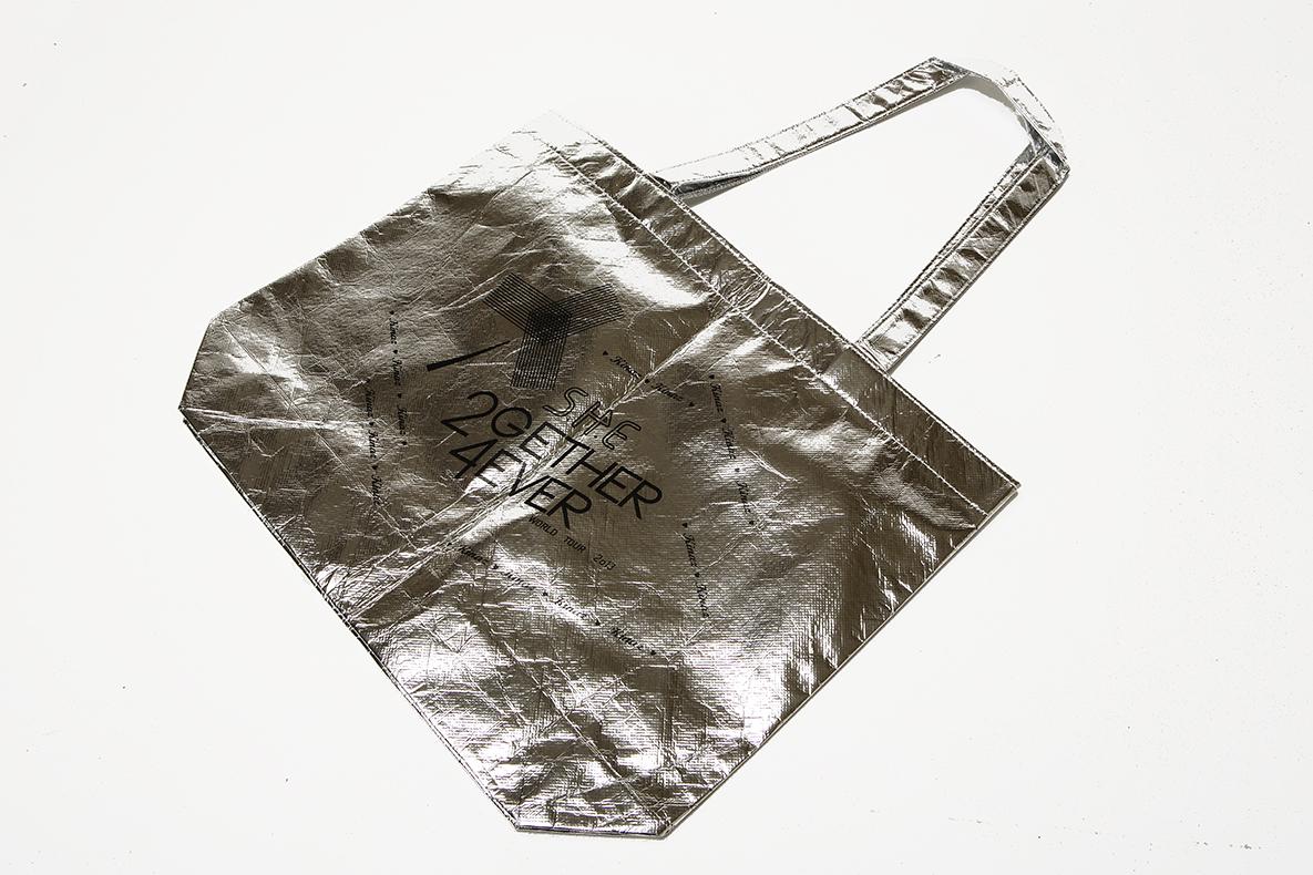 覆膜不織布袋 編號: CS-BA0002