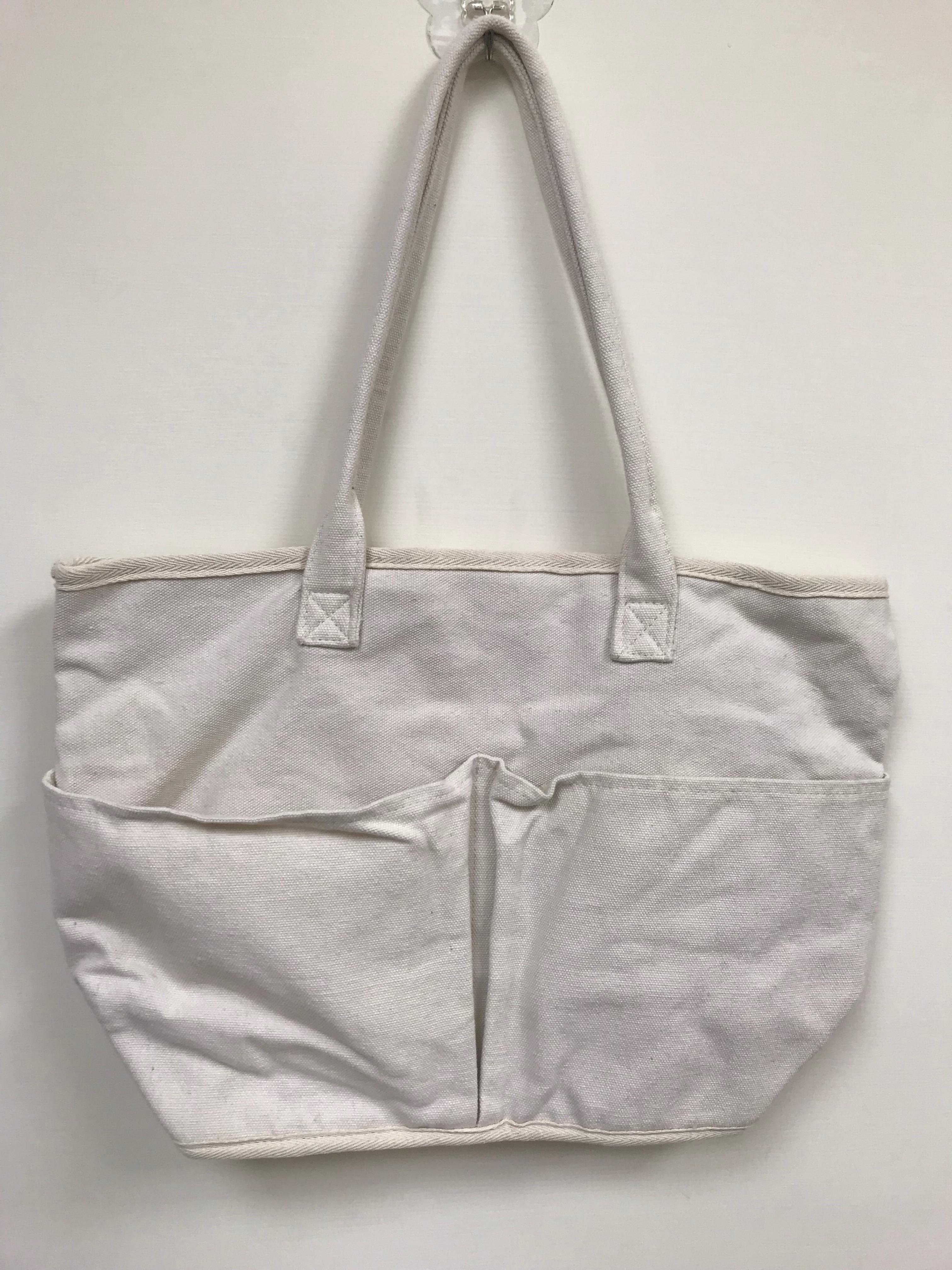 棉帆布T型袋 編號: CS-CA0009